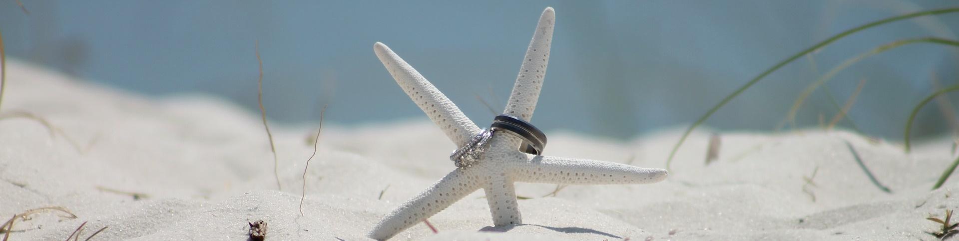 Trouwen en bruiloft op Ibiza